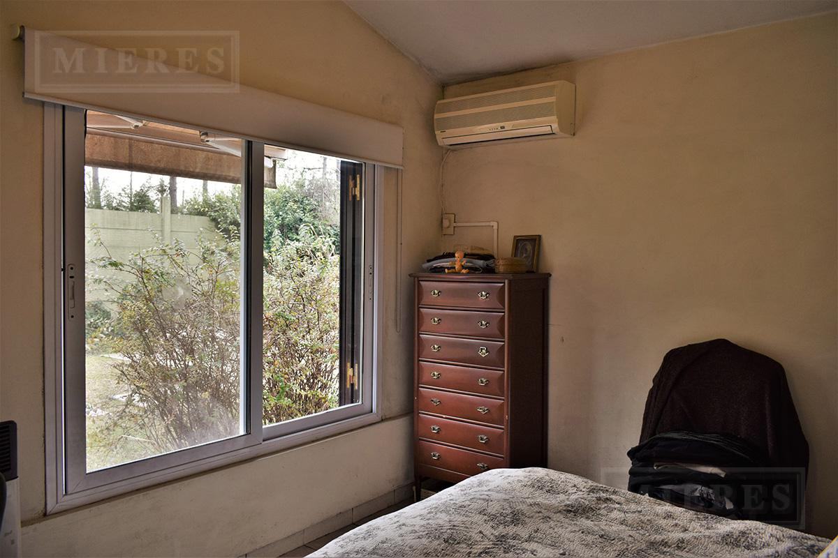 Mieres Propiedades - Casa de 130 mts en Pilar Village