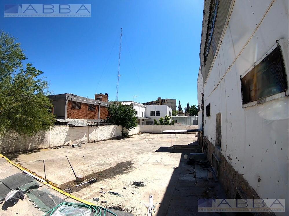 Foto Bodega de Guardado en Renta en  Chihuahua ,  Chihuahua  RENTA  DE BODEGA EN COLONIA ZARCO  CALLE 26