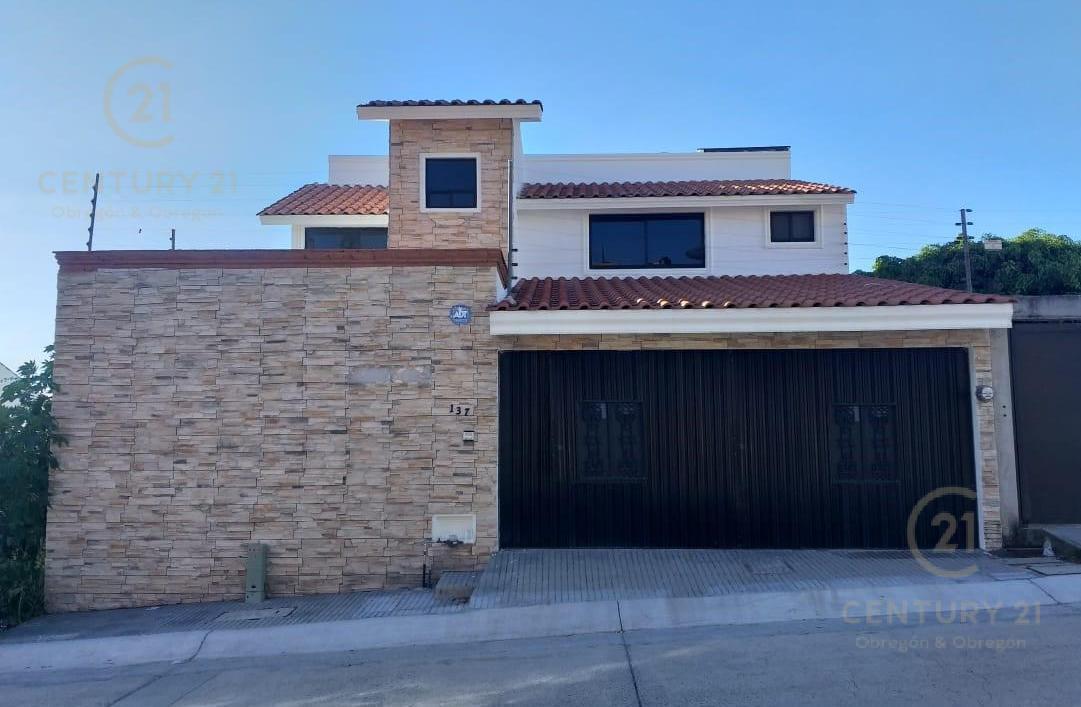 Foto Casa en Venta en  Lomas del Campestre,  León  Lomas del Campestre