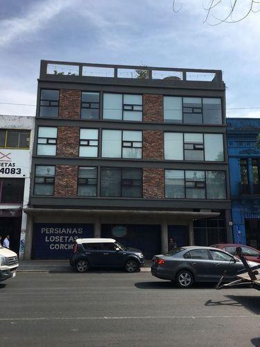 Foto Edificio Comercial en Venta en  Centro (Area 4),  Cuauhtémoc  Edificio en Venta en col. Centro