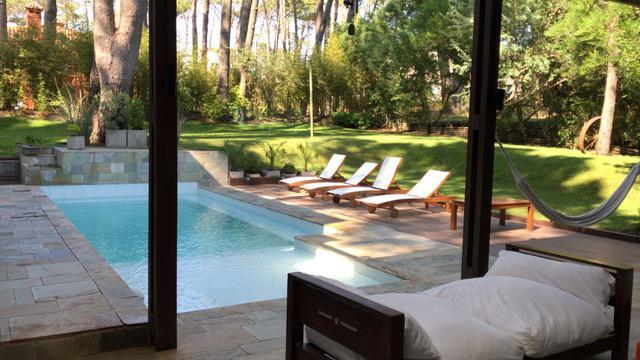Foto Casa en Alquiler en  Manantiales ,  Maldonado  Barrio Laguna Blanca - Alquiler