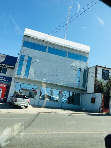 Foto Edificio Comercial en Venta en  Las Granjas,  Chihuahua  Edificio Comercial Venta Col. Las Granjas $8,000,000 Juavil ECG2