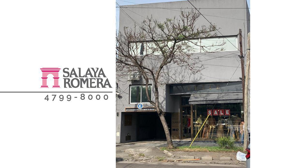 Foto Oficina en Alquiler en  San Isidro ,  G.B.A. Zona Norte  Blanco Encalada 48