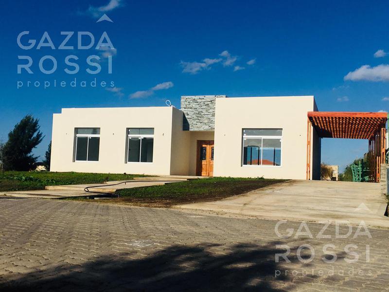 Foto Casa en Venta en  Los Talas ,  Canning (Ezeiza)  El deslinde