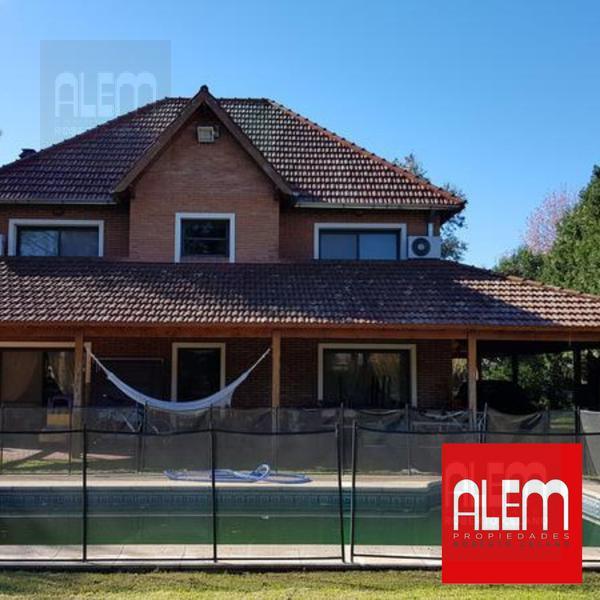 Foto Casa en Venta en  Canning (E. Echeverria),  Esteban Echeverria  Saint Thomas Sur