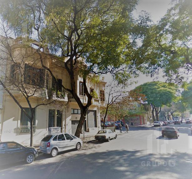 Foto PH en Venta en  Chacarita ,  Capital Federal  Jorge Newbery al 3800