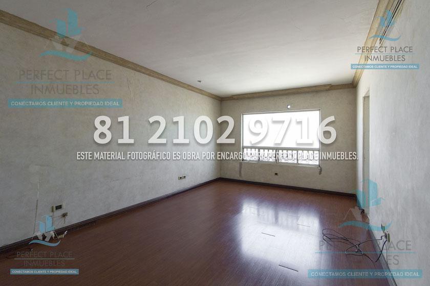 Foto Casa en Venta en  Cumbres 4to Sector,  Monterrey  CASA EN RENTA EN CUMBRES 4TO SECTOR, MONTERRE, N.L.
