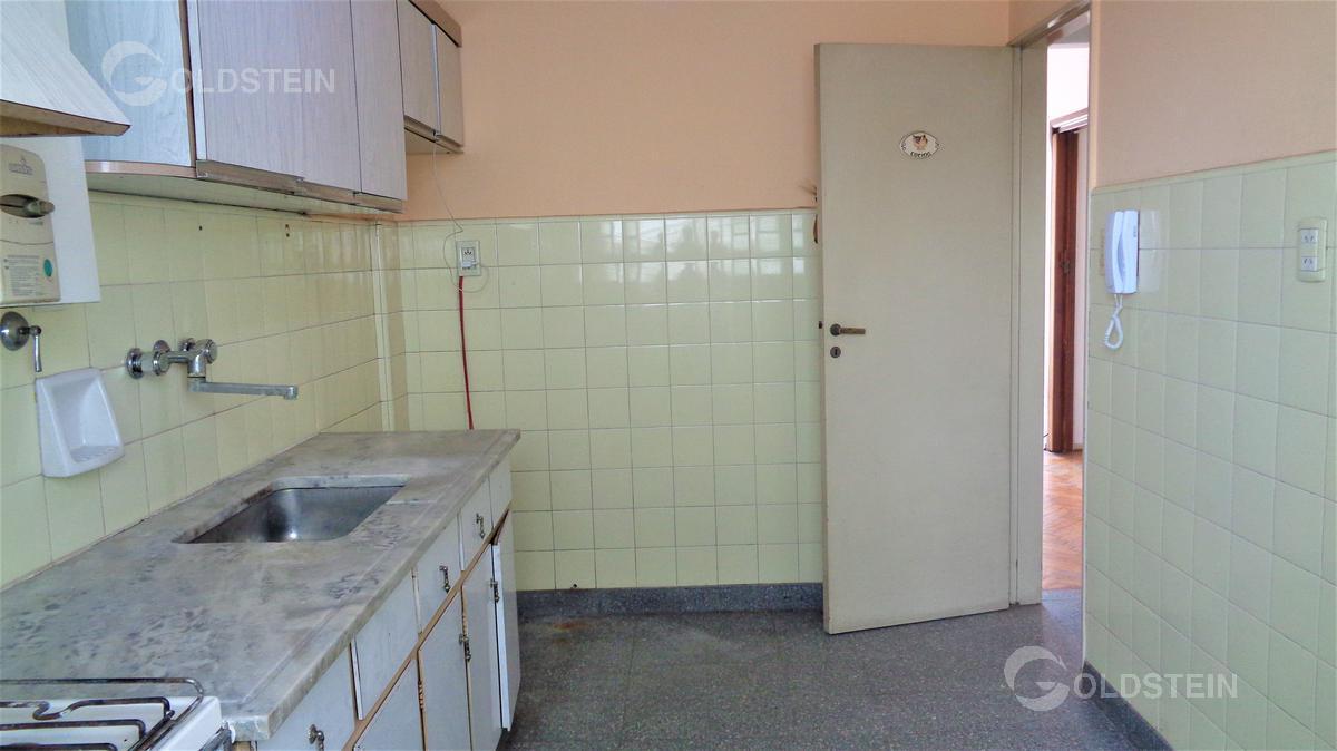 Foto Departamento en Venta en  Villa del Parque ,  Capital Federal  Camarones al 2800