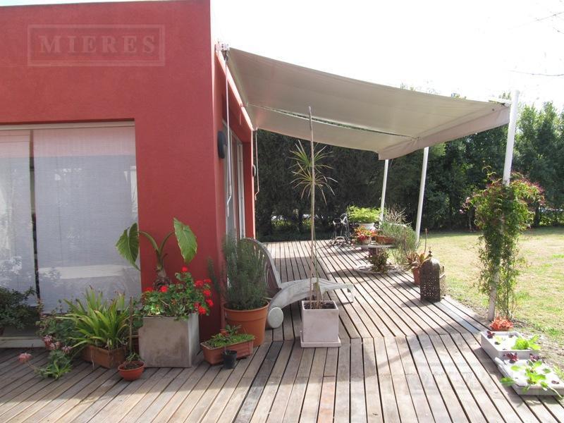Casa en venta en Santa Catalina, Villanueva