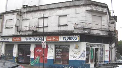 Foto Local en Venta en  Villa Lynch,  General San Martin  Avenida San Martin al 1200