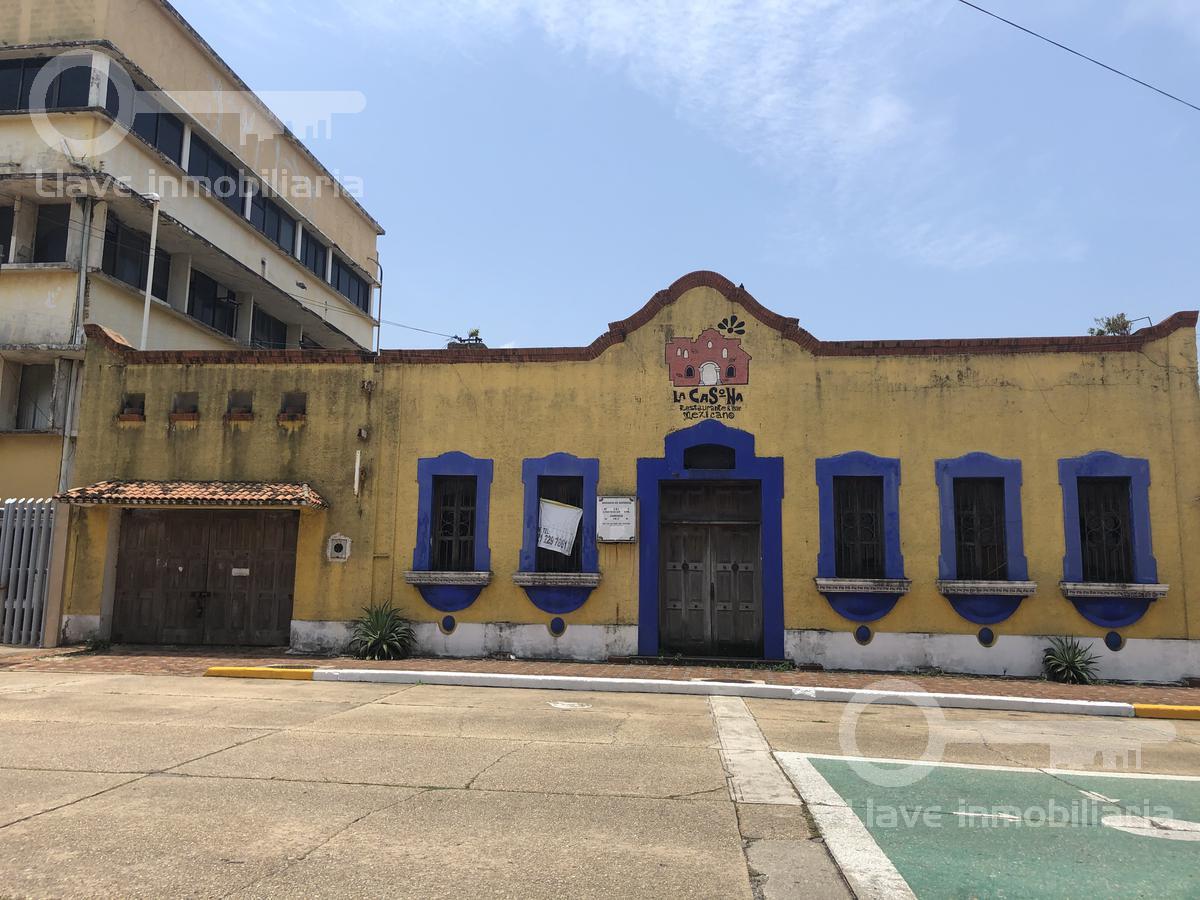 Foto Terreno en Venta en  Coatzacoalcos Centro,  Coatzacoalcos  Terreno en Venta,  Col. Centro, Coatzacoalcos, Ver.