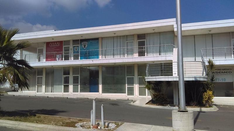 Foto Local en Renta en  Luis Echeverría Alvarez,  Santa Catarina  Local en Renta Santa Catarina