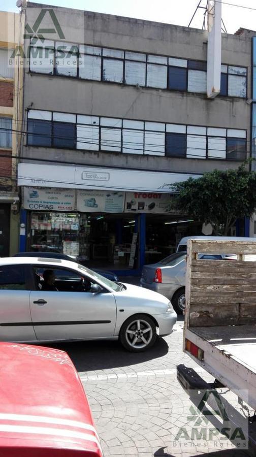 Foto Edificio Comercial en Venta en  Tlalnepantla  Centro,  Tlalnepantla de Baz  Emilio Carranza 3