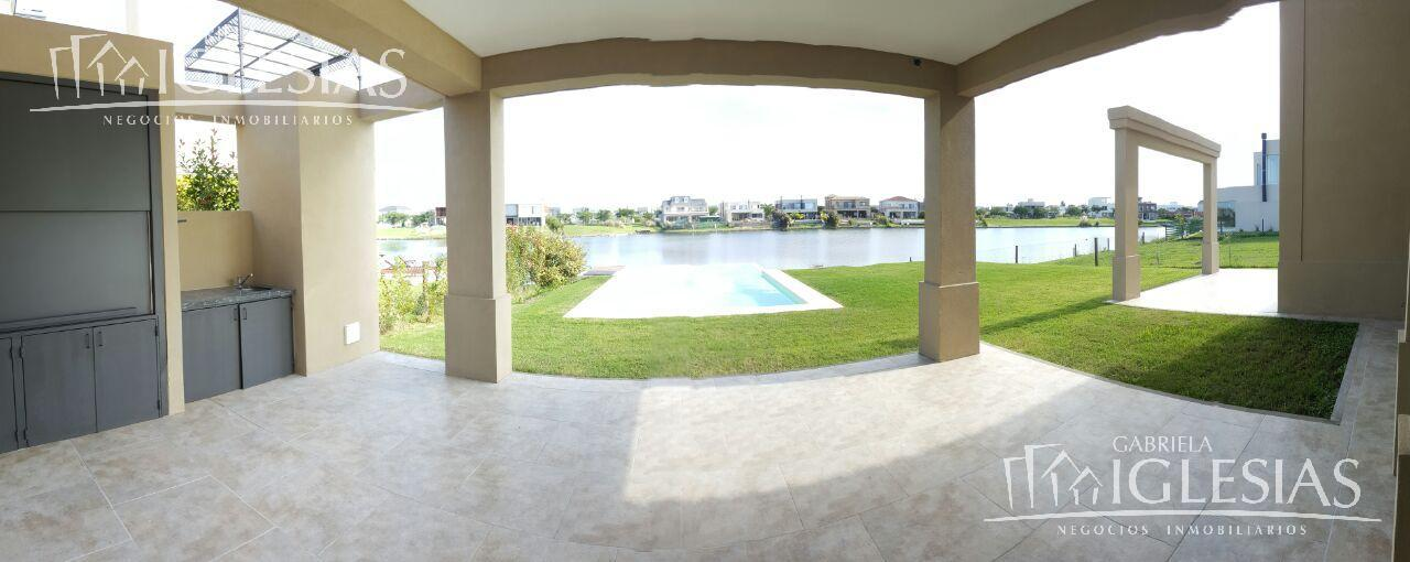 Casa en Venta  y Alquiler  en Nordelta Los Lagos