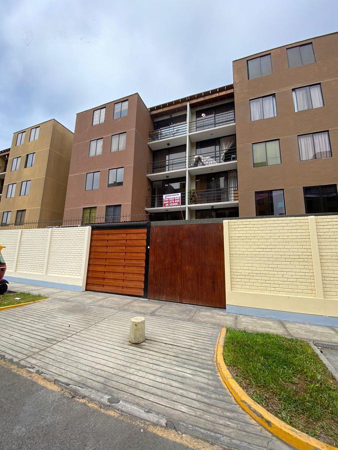 Foto Departamento en Venta en  LOS VIÑEDOS DE SURCO,  Santiago de Surco  LOS VIÑEDOS DE SURCO