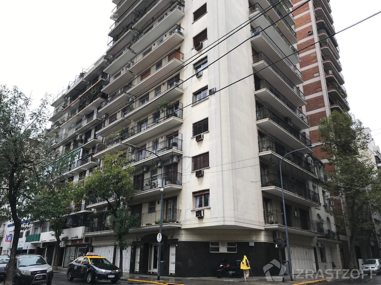 Departamento-Venta-Recoleta-Peña al 2300 y Larrea