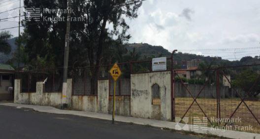 Foto Terreno en Venta en  Escazu ,  San José  Lote en venta en Escazú en una zona premium