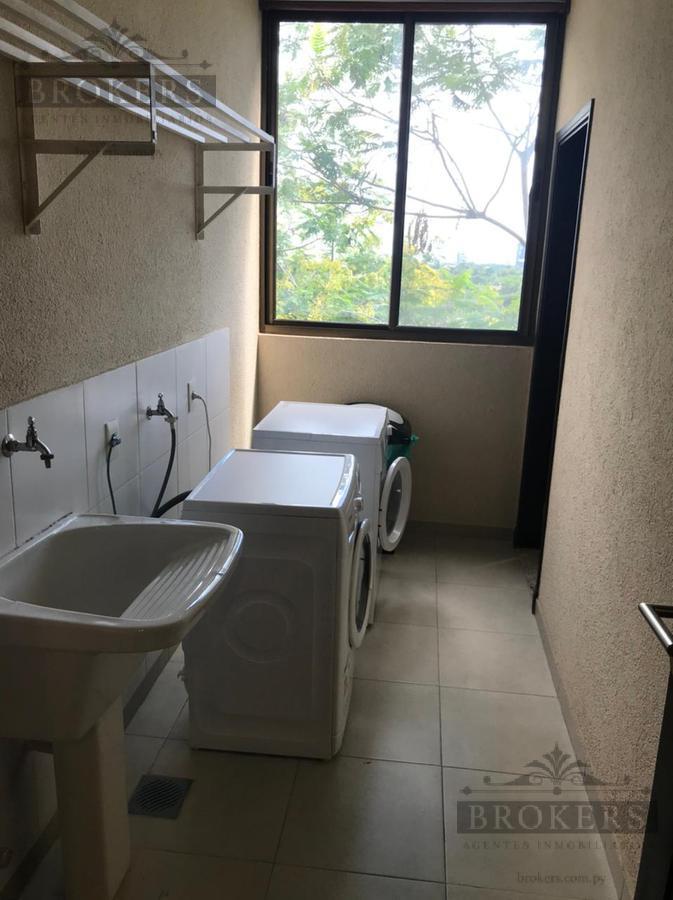 Foto Departamento en Alquiler en  Los Laureles,  La Recoleta  Alquilo Dpto 2 suites amoblado + A/S en Los Laureles