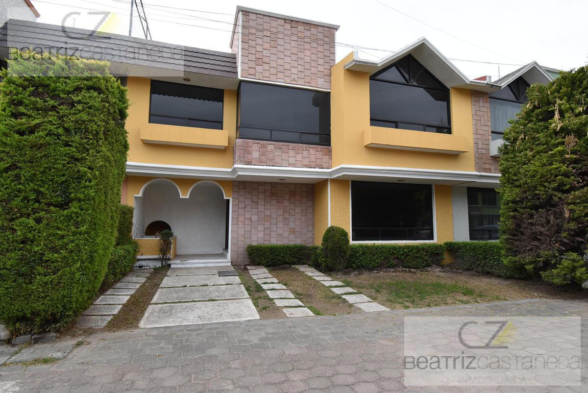 Foto Casa en Renta en  Fraccionamiento Arboledas de San Javier,  Pachuca  ARBOLEDAS 6TA. SECCIÓN, VALLE SECO NO. 2