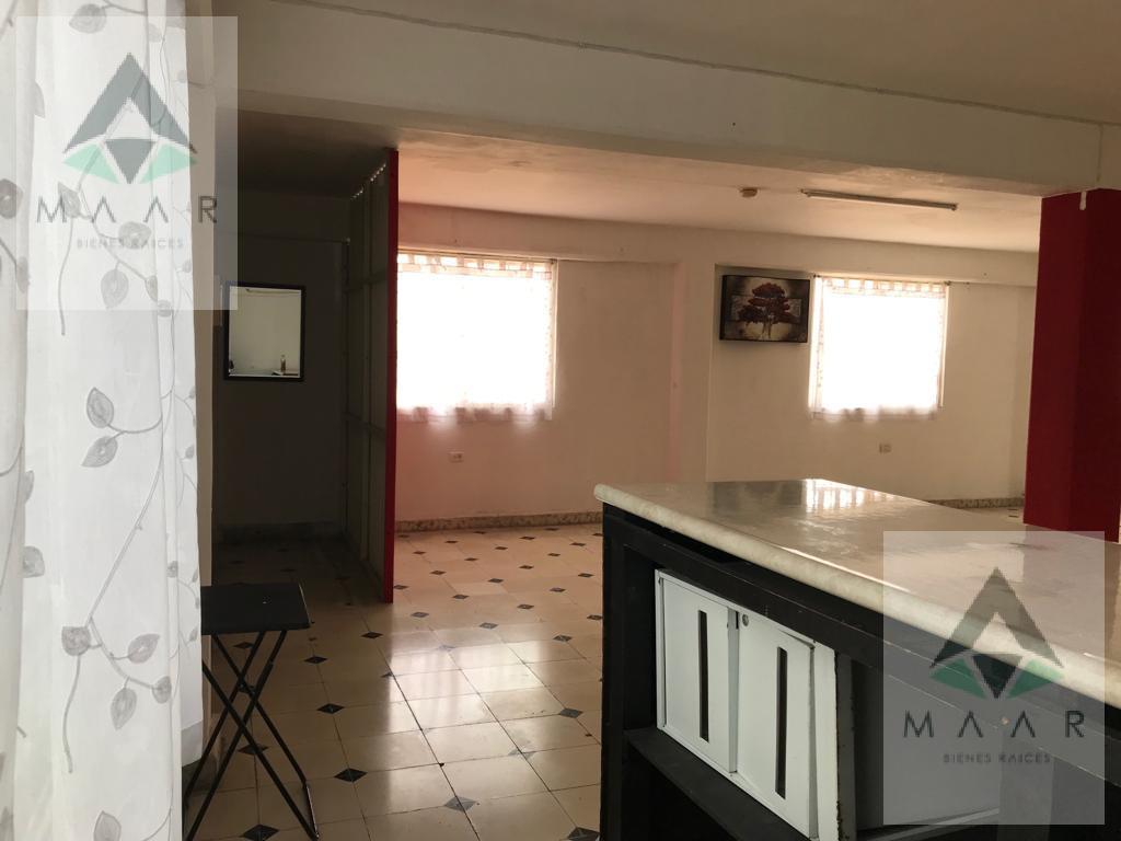 Foto Local en Renta en  Región 91,  Cancún  Se Renta Local Comercial En Cancún Sobre Av. López Portillo Reg 91