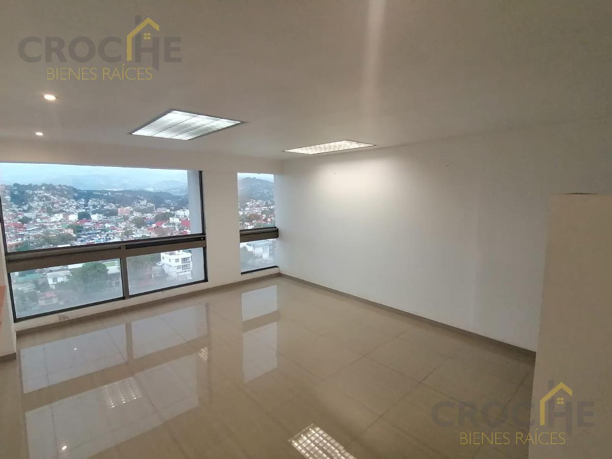 Foto Oficina en Renta en  Obrero Campesina,  Xalapa  Oficina en renta en Xalapa Veracruz Edificio Hakim