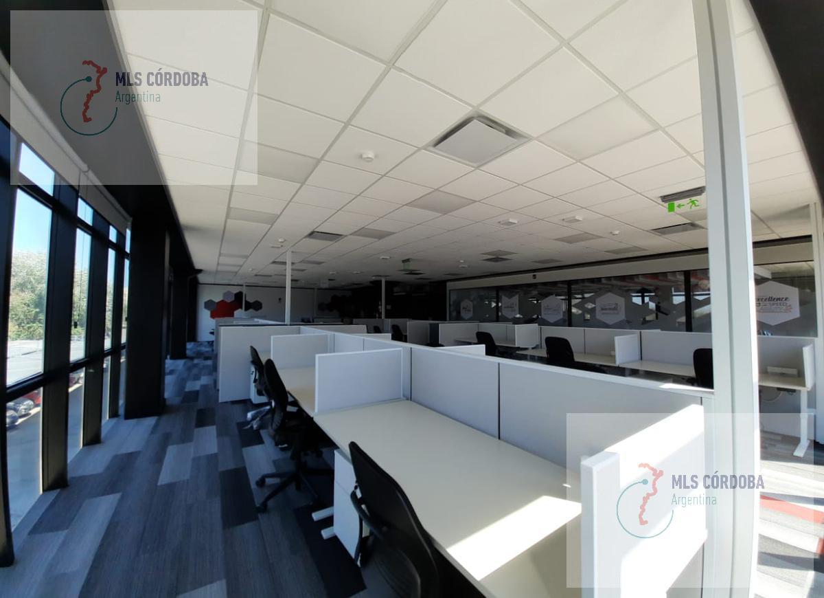 Foto Oficina en Alquiler en  Nuevo Poeta Lugones,  Cordoba Capital  av la voz del interior