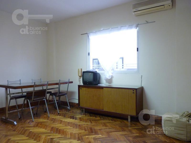 Foto Departamento en Alquiler temporario en  Congreso ,  Capital Federal  Hipólito Yrigoyen al 1300