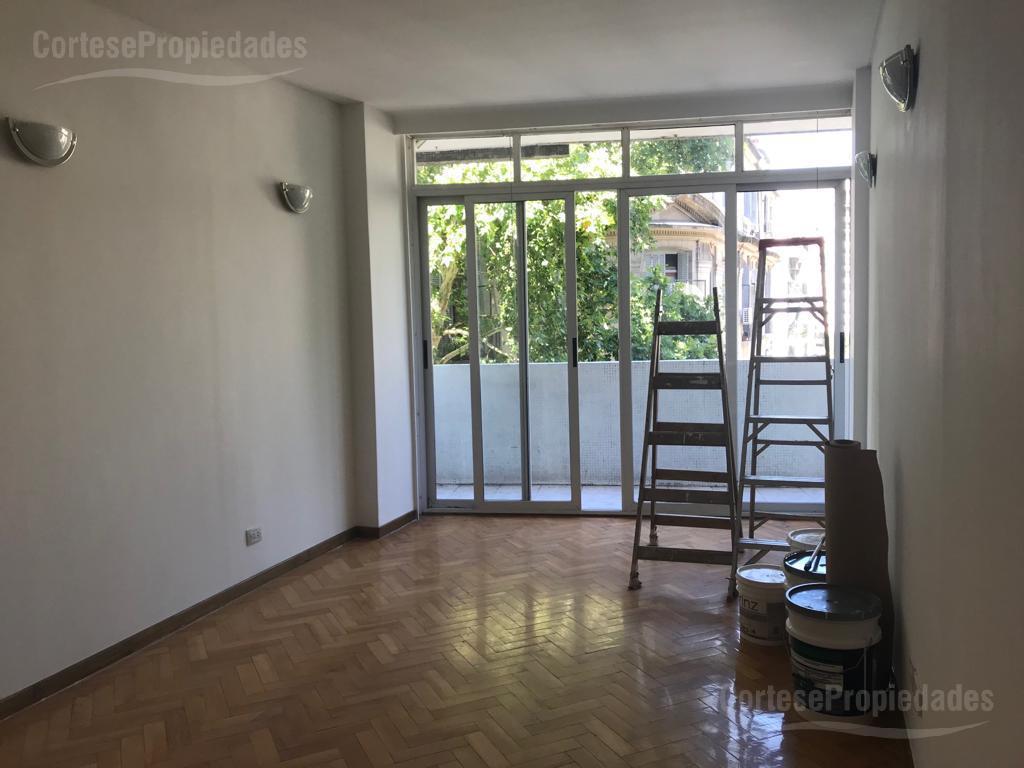 Foto Departamento en Alquiler en  Palermo ,  Capital Federal  Guemes al 4200