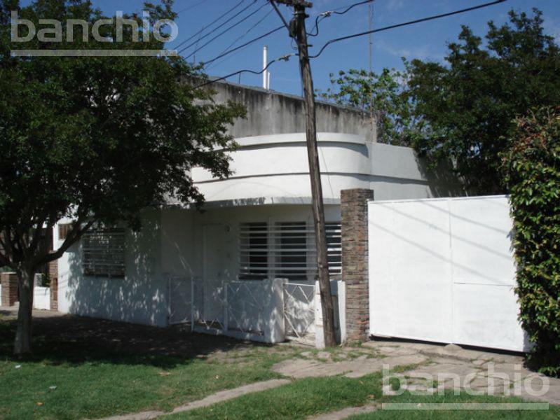 AV. ARGENTINA al 5200, Rosario, Santa Fe. Venta de Casas - Banchio Propiedades. Inmobiliaria en Rosario