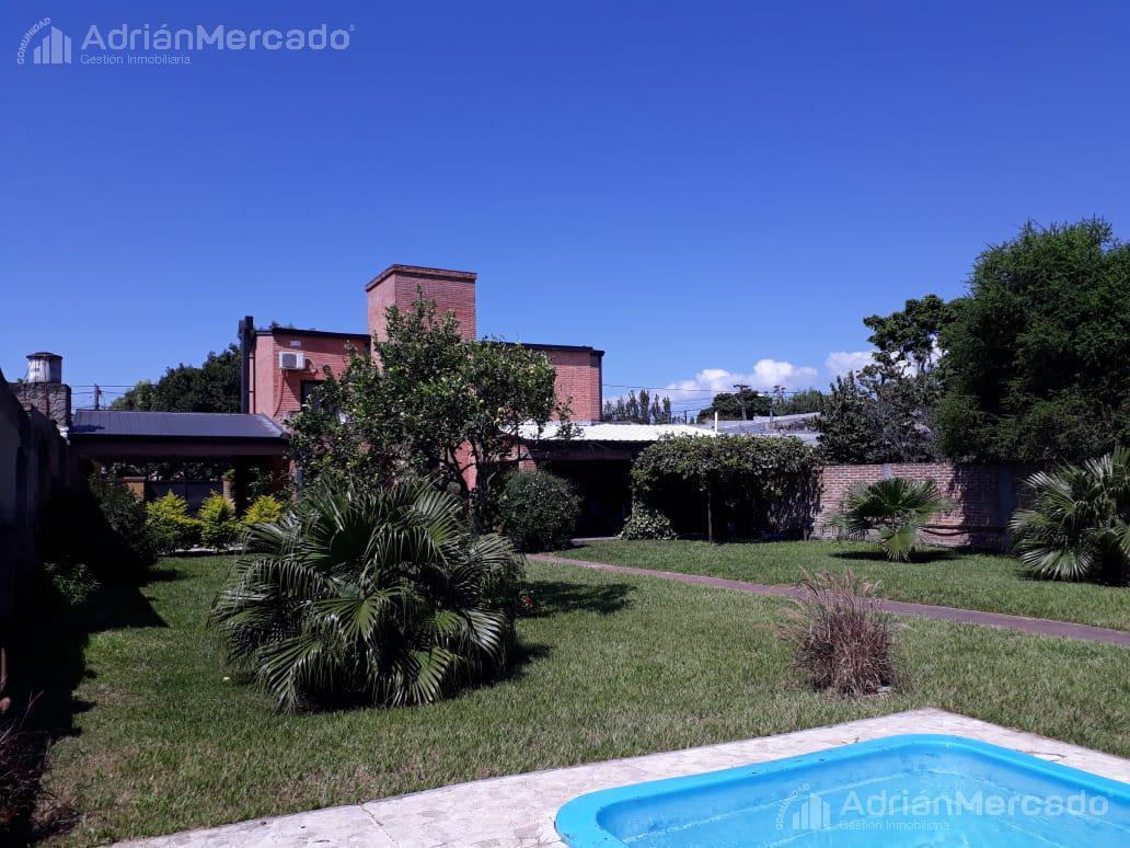Foto Casa en Venta en  Tafi Viejo ,  Tucumán  santa fe al 800