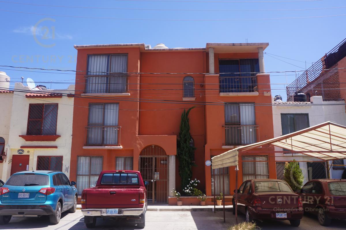 Foto Casa en Venta en  Fraccionamiento El Rosario,  León  Fraccionamiento El Rosario