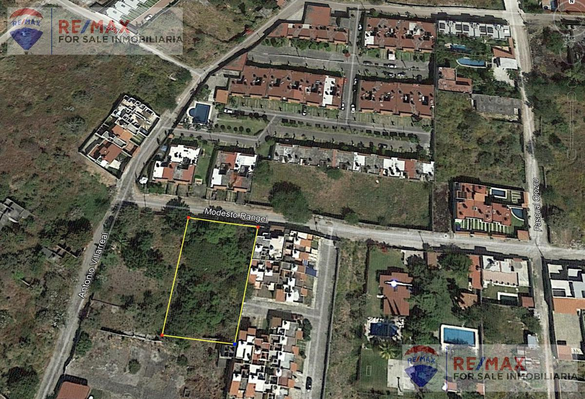 Foto Terreno en Venta en  Lomas de Trujillo,  Emiliano Zapata  Terreno Col. Lomas de Trujillo, Morelos, Cesión de derechos…Clave 3109