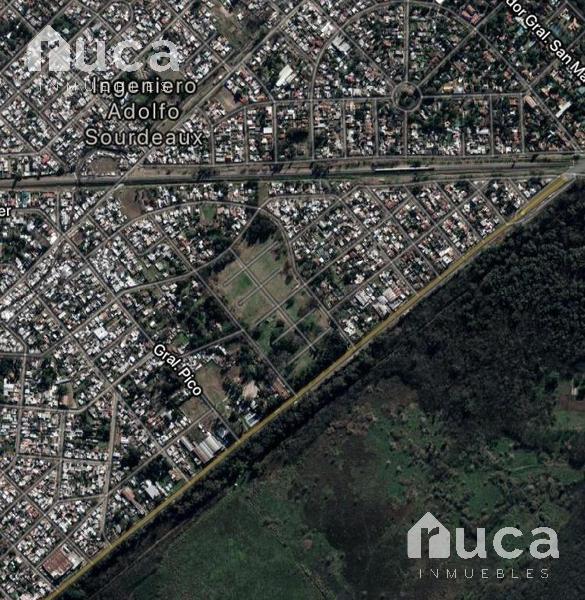 Foto Terreno en Venta en  Don Torcuato,  Tigre  Terreno MAGNA- Don Torcuato