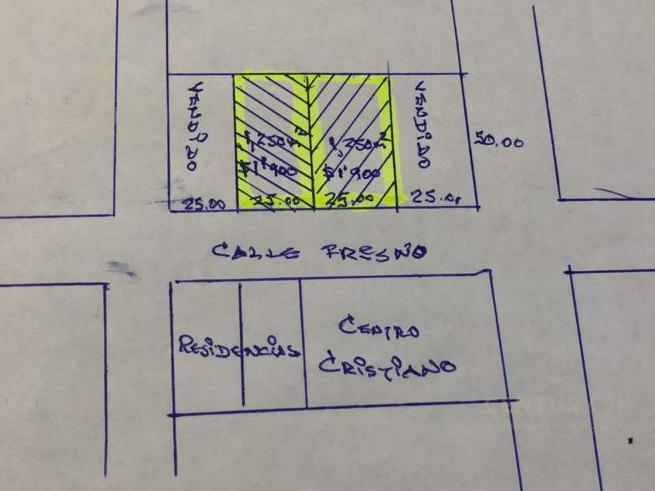 Alamos I Terreno for Venta scene image 4