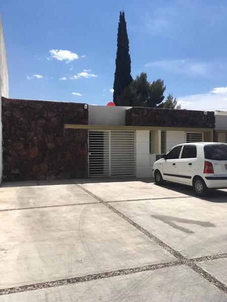 Foto Casa en Renta en  San Felipe,  Chihuahua  DEPARTAMENTO AMUEBLADO COL  SAN  FELIPE