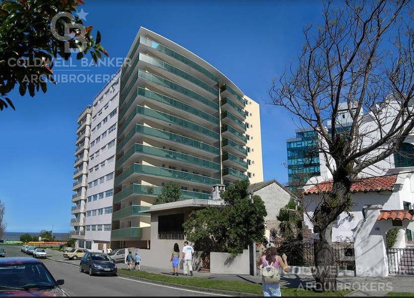 Foto Apartamento en Alquiler en  Punta Carretas ,  Montevideo  Apartamento de 2 dormitorios en venta y alquiler equipado en Punta Carretas