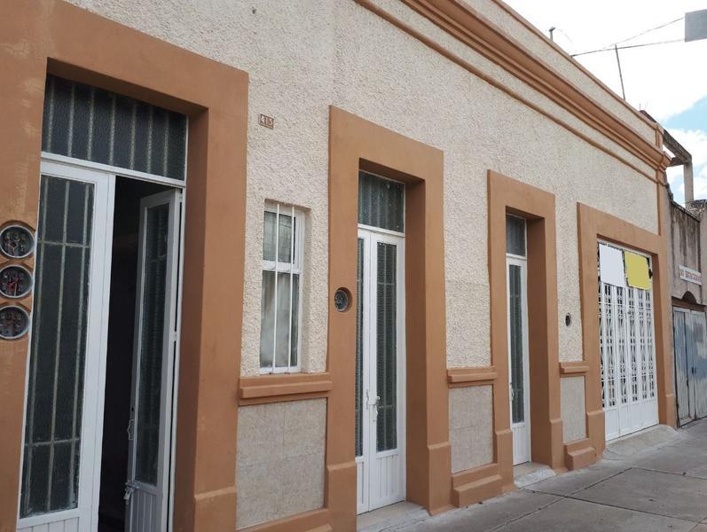 Foto Casa en Renta en  Zona Centro,  Aguascalientes  M&C RENTA CASA PARA OFICINA O CONSULTORIO EN COL. CENTRO SOBRE AVENIDA