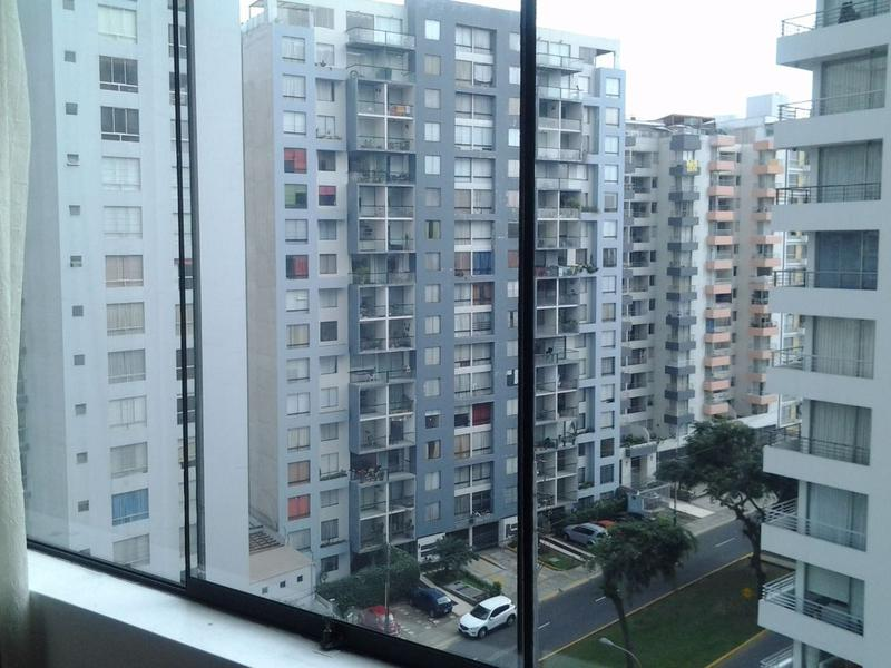 Foto Departamento en Alquiler en  Magdalena,  Lima  DEPA TOMAS RAMSEY