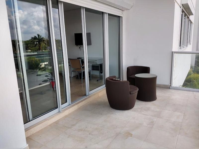 Foto Departamento en Venta en  Puerto Cancún,  Cancún  HERMOSO DEPTO SKY CANCUN PUERTO CANCÚN