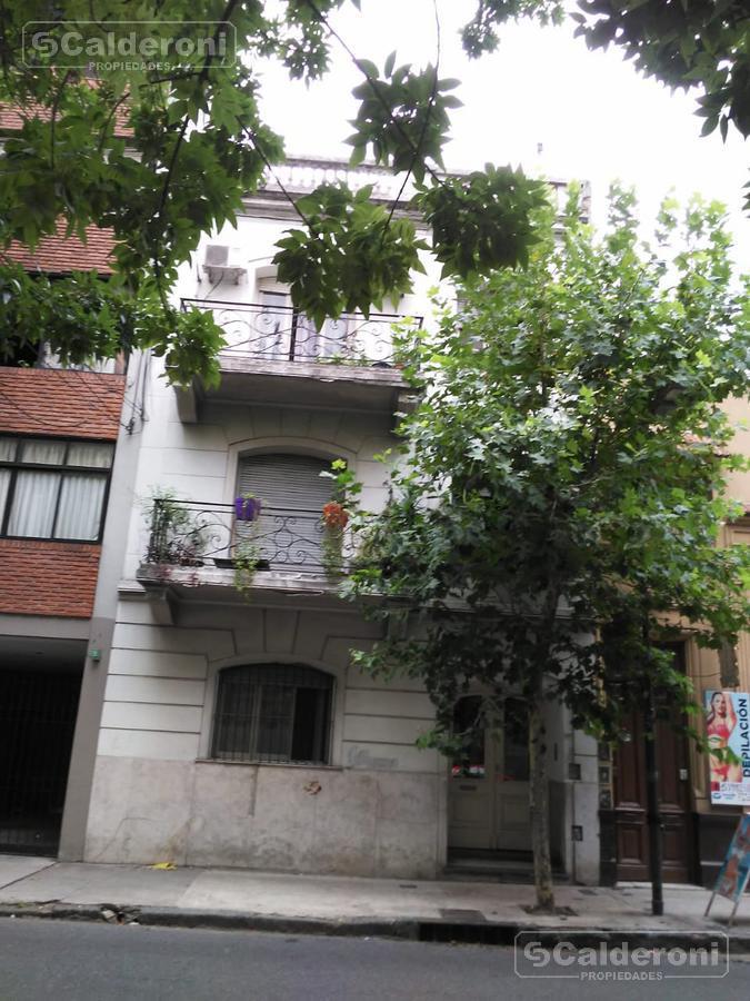 Foto Departamento en Venta en  San Cristobal ,  Capital Federal  General Urquiza 1142, Ciudad de Buenos Aires