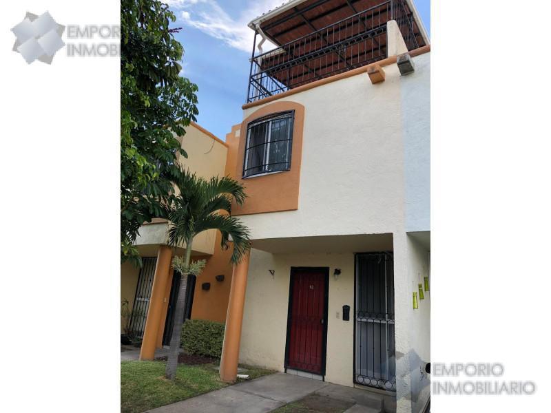 Foto Casa en Venta en  La Floresta Del Colli,  Zapopan  Casa Venta La Floresta Del Colli $1,250,000 A257 E1