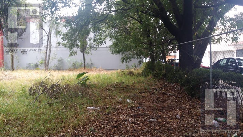 Foto Terreno en Venta en  Alvaro Obregón ,  Distrito Federal  Terreno en Calle Cerrada  Col. Florida