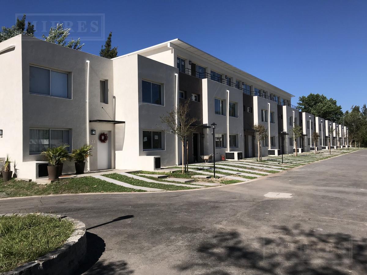 Duplex en venta en Jardines de Milberg