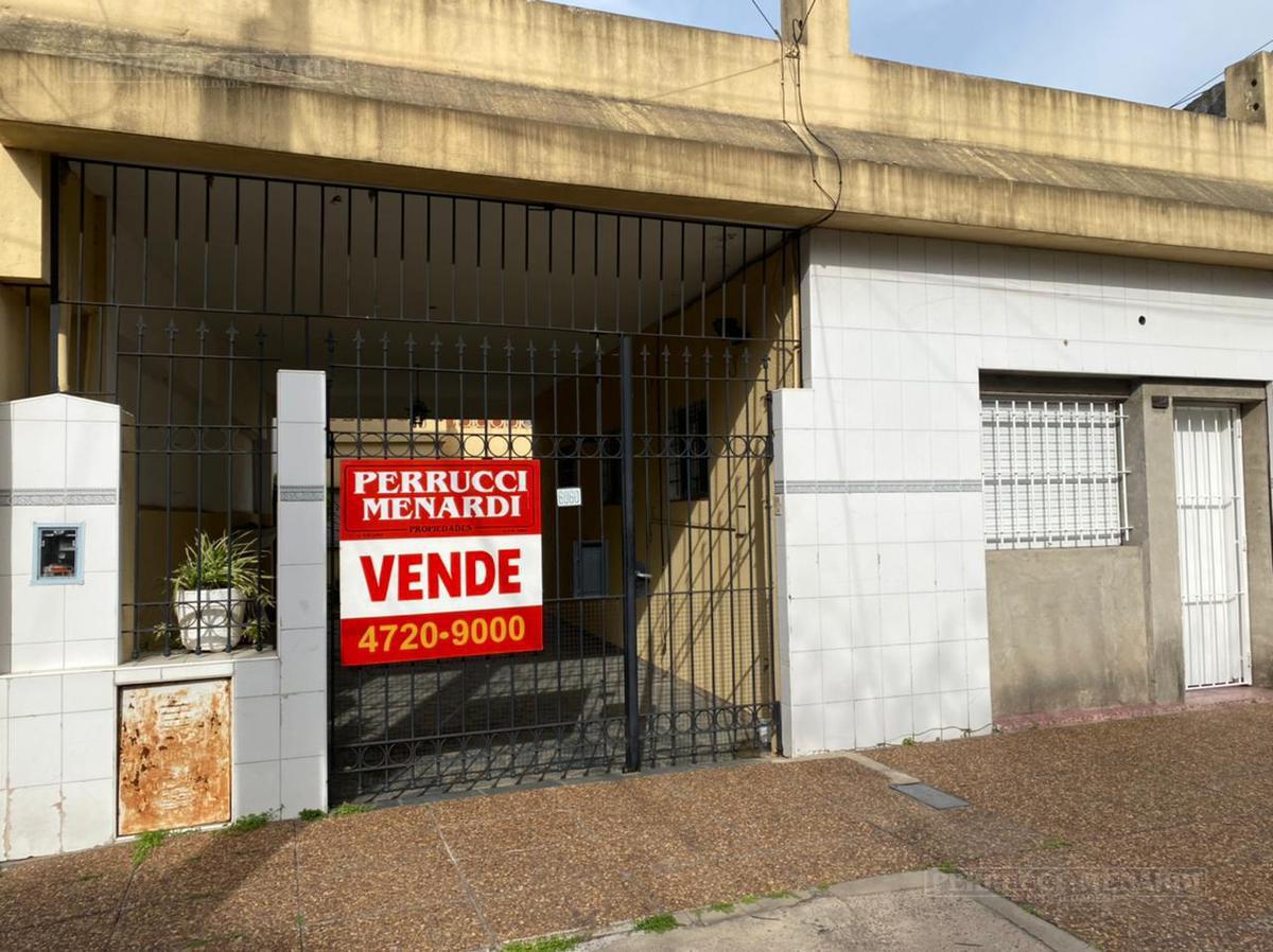 Foto Casa en Venta en  Chilavert,  Villa Ballester  Aristobulo del Valle al 6000