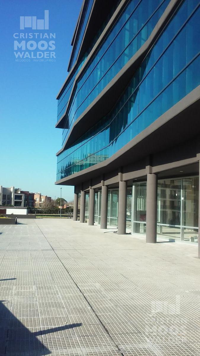 Foto Oficina en Venta | Alquiler en  Manuel Alberti,  Pilar  SkyGlass 3
