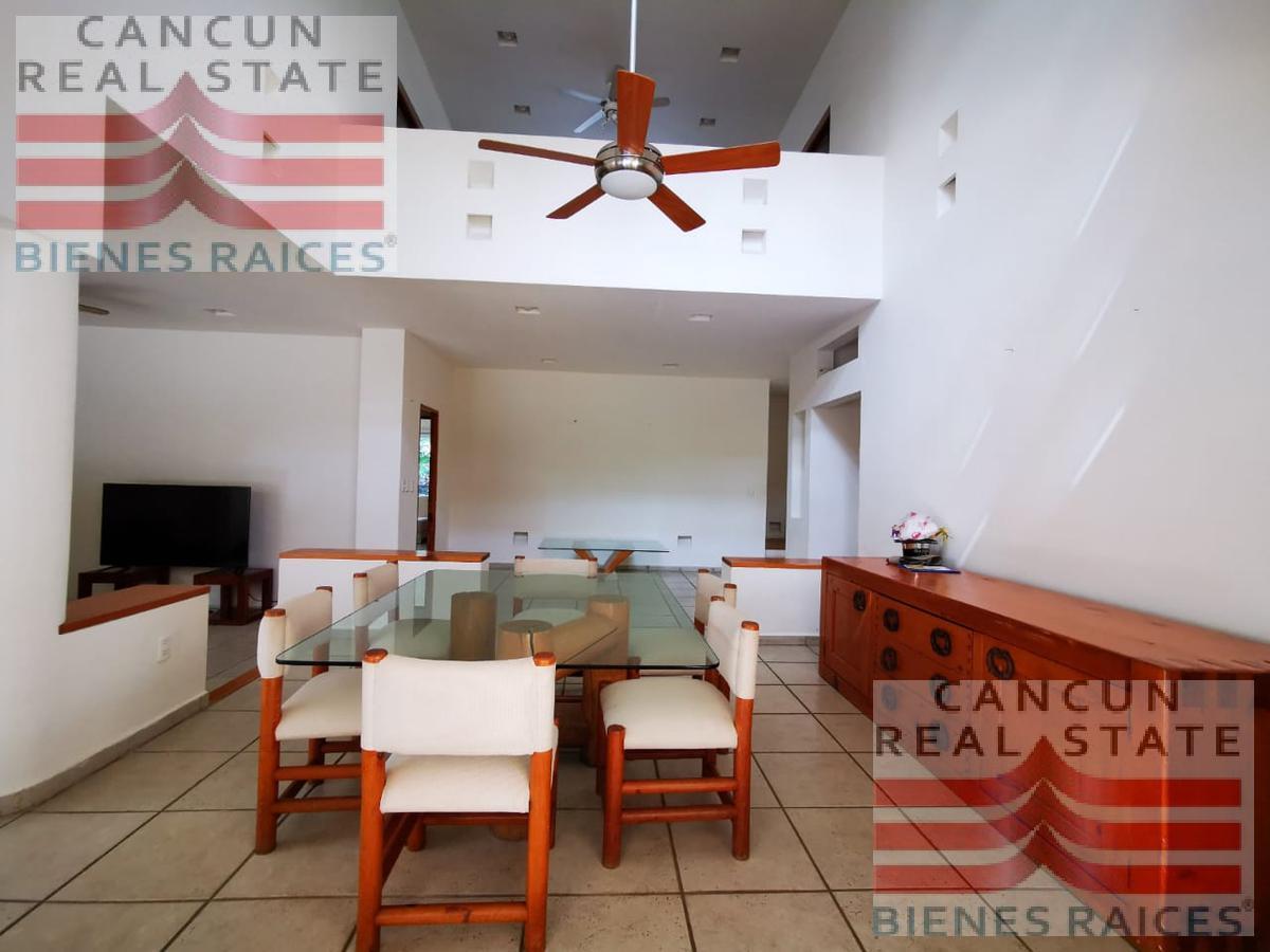Foto Casa en Renta en  Villa Magna,  Cancún  Casa renta Cancun