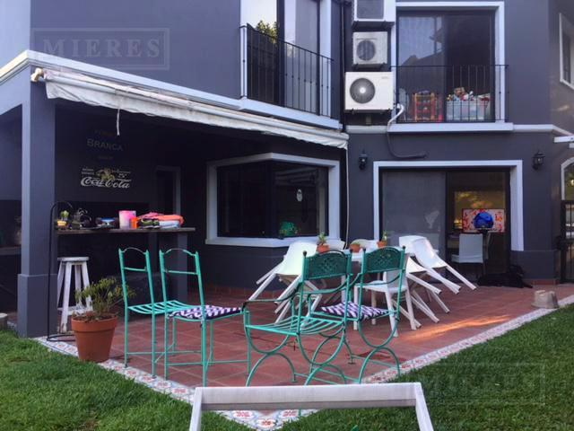 Casa en venta en el Barrio Los Ceibos
