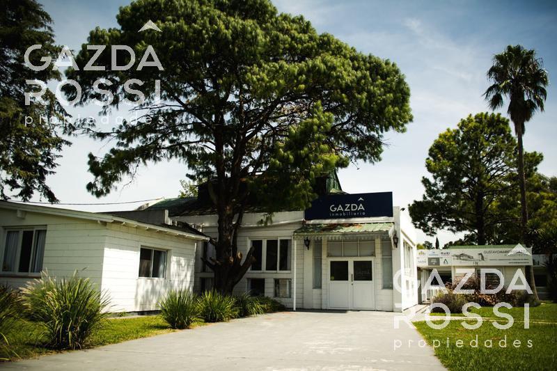 Foto Oficina en Alquiler en  Canning (Ezeiza),  Ezeiza  Mariano Castex entre BOULEVARD DUPUY y
