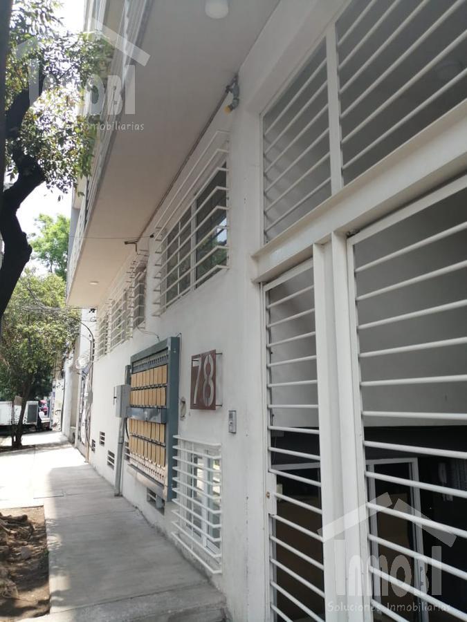 Foto Departamento en Venta en  Cuauhtémoc ,  Distrito Federal  DPTO IDEAL PARA TU COMODIDAD!