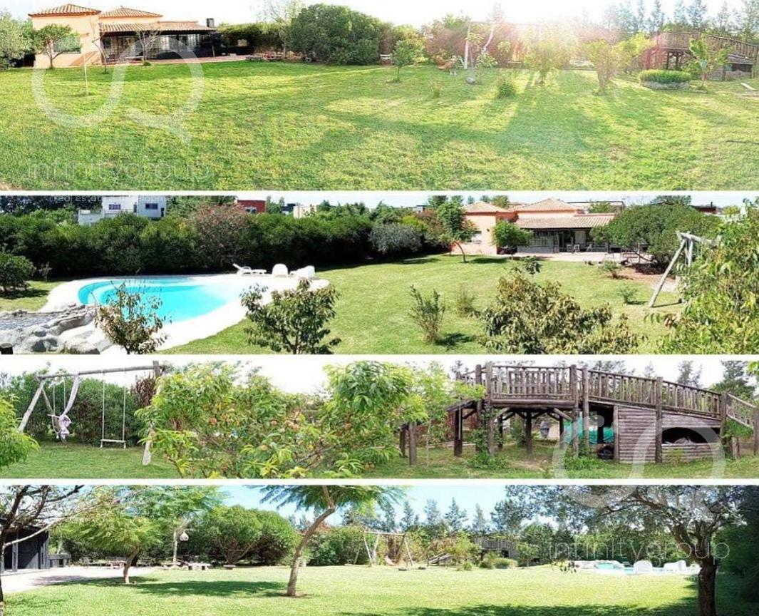 Foto Casa en Alquiler temporario | Alquiler en  Santa Teresa,  Villanueva  Casa en SANTA TERESA (VILLANUEVA)